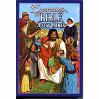 Bible Story/Picture Books
