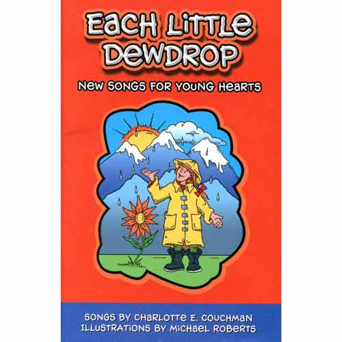 Each Little Dewdrop