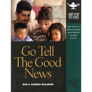 Go Tell the Good News