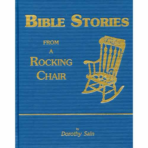 Bible Stories From the Rocking Chair