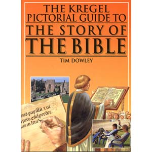 Pictorial Guide to the Story of the Bible