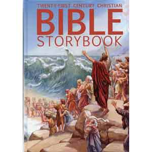 Twenty-first Century Christian Bible Storybook