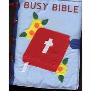 Busy Bible (original)