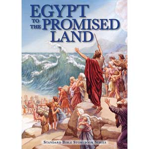 Egypt to the Promised Land