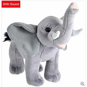 Wild Calls Elephant