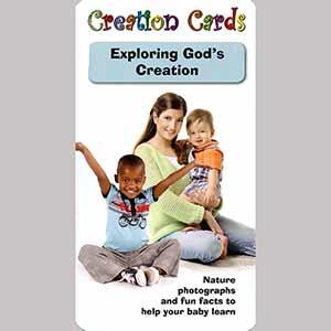 Exploring God's Creation new edition