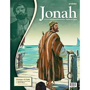 Jonah Flash-a-Cards