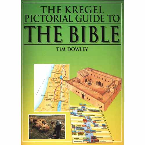 Pictorial Guide to the Bible