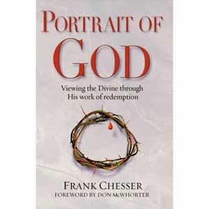 Portrait of God