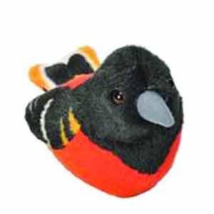 Audubon II Baltimore Oriole