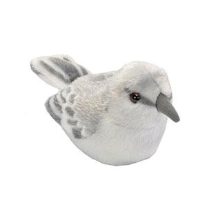 Audubon II Northern Mockingbird with sound