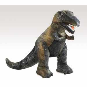 Tyrannosaurus Rex (small) Puppet