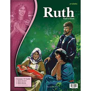 Ruth Flash-a-Cards