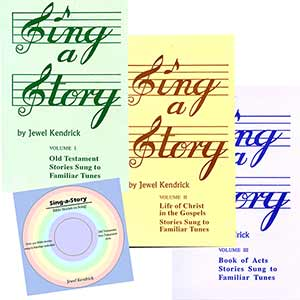 Sing-a-Story