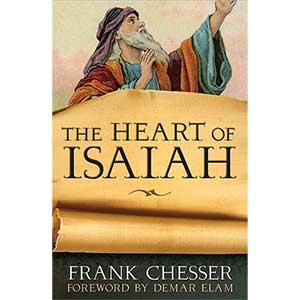 The Heart of Isaiah