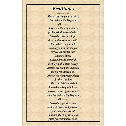 beatitudes 71474 softblog